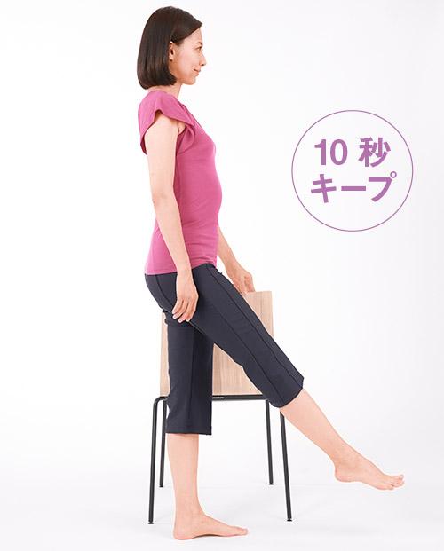 画像1: 腎臓病にお勧めの運動② 軽い筋トレ