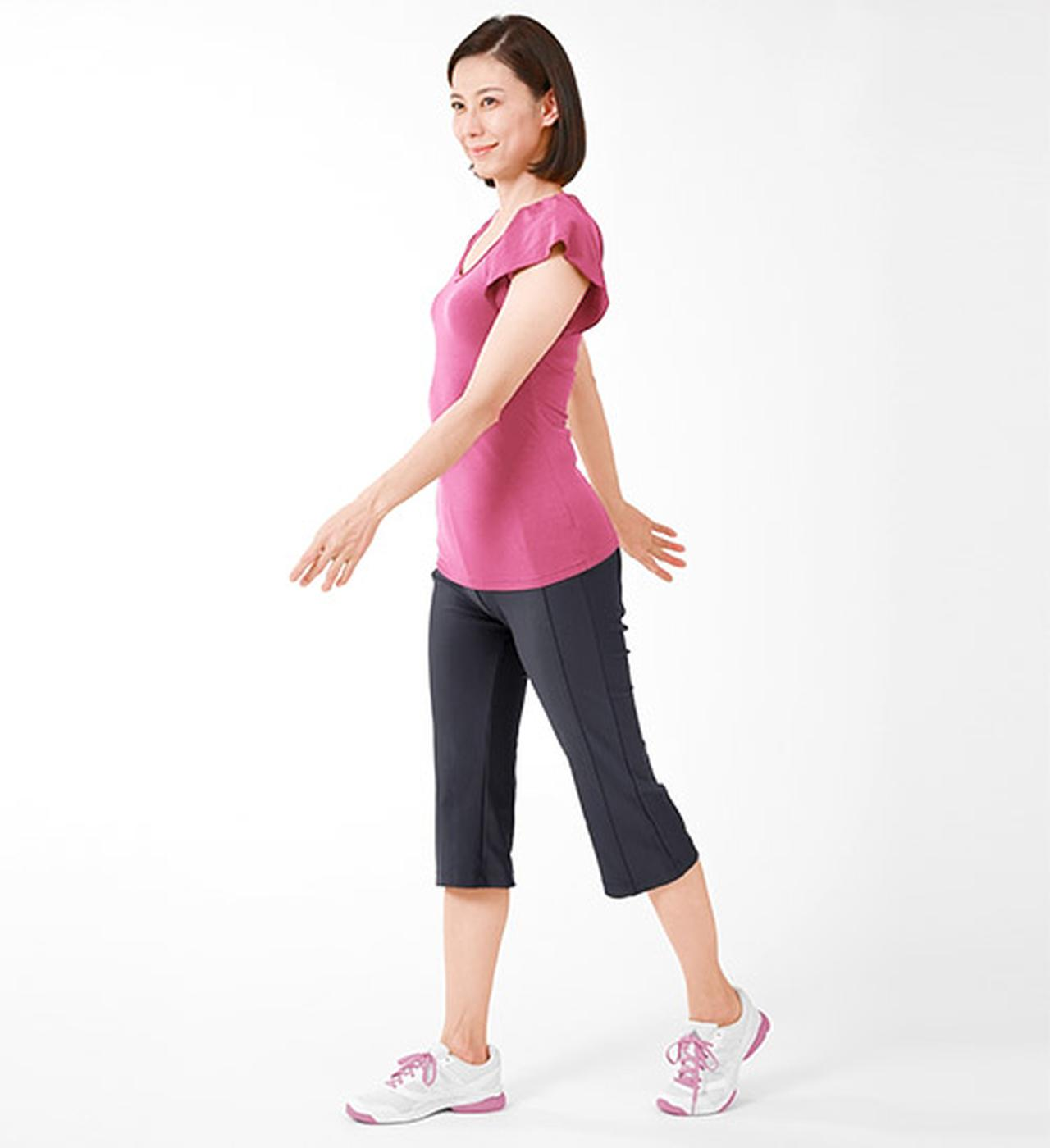 画像: 腎臓病にお勧めの運動① 有酸素運動