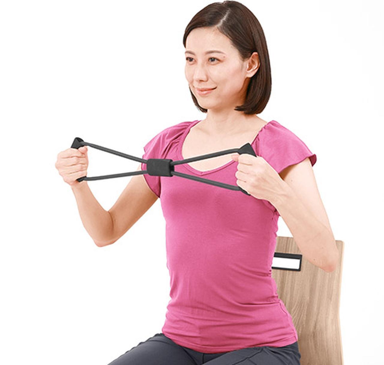 画像5: 腎臓病にお勧めの運動② 軽い筋トレ