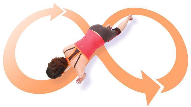 画像: 【脊柱管狭窄症のセルフケア】歩くための筋肉を鍛える体操を紹介 股関節がスムーズに動き歩行距離が延びる - かぽれ