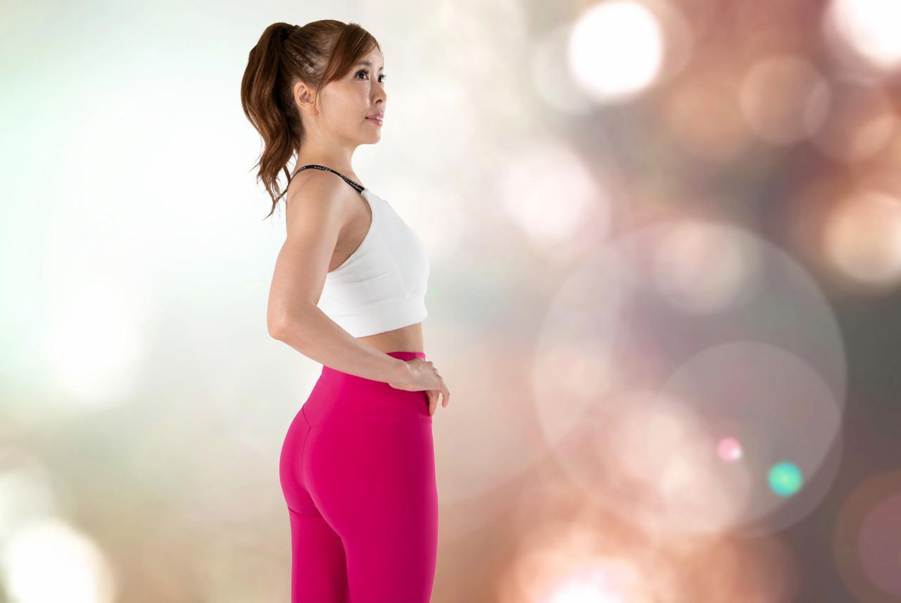 画像: 【女性向け自重トレーニング】大殿筋を鍛えてお尻を大きく魅力的にする筋トレ法を「美尻女医」が伝授! - 特選街web