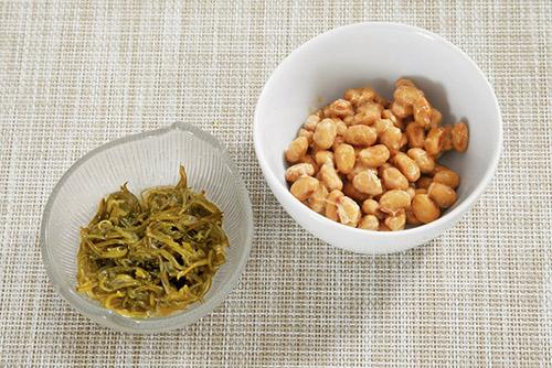 画像1: メカブ納豆の作り方
