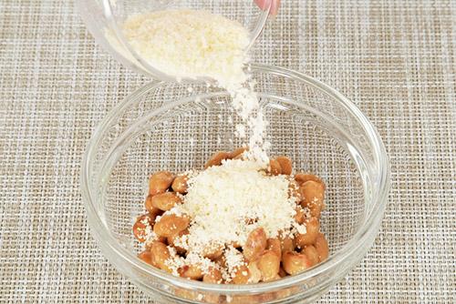 画像2: チーズ納豆の作り方