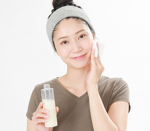 画像5: 酒かす化粧水
