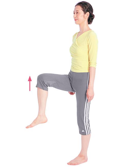 画像4: 「ちょこっと体操」のやり方