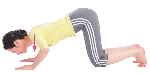 画像6: 「ちょこっと体操」のやり方