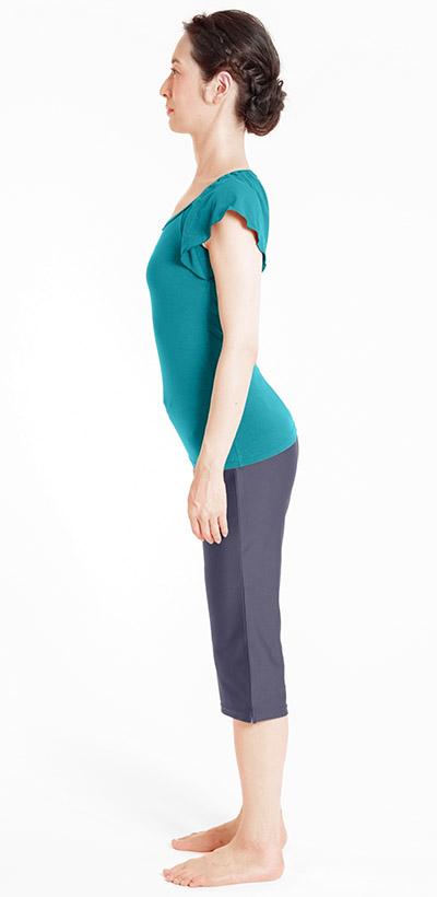 画像: 【反り腰を改善】お尻をほぐして股関節を柔軟にする「テニスボール刺激」がおすすめ 腰痛やひざ痛の軽減にも