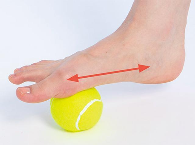 画像2: ③足裏の刺激