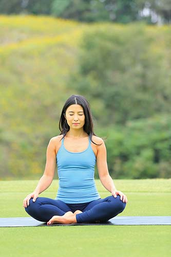 画像: 初心者でもできる、 マインドフルネス瞑想法