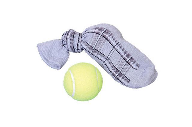 画像: テニスボール