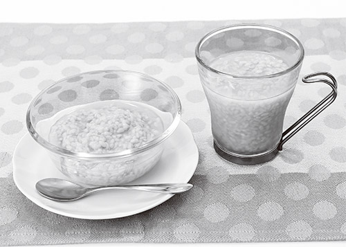 画像6: 米こうじと水だけで作る甘酒の作り方