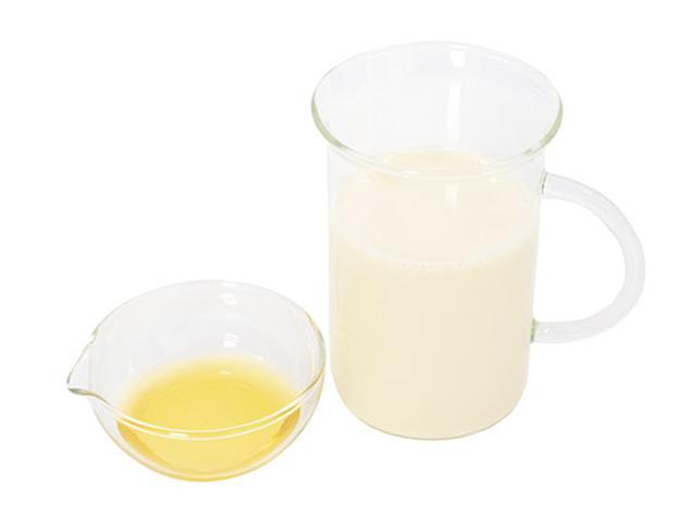 画像1: 酢豆乳の作り方