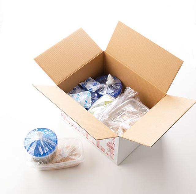 画像: 発送・梱包のポイント