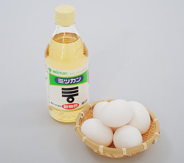 画像: 「酢+卵」は生活習慣病に効く!