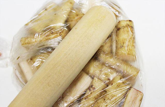 画像3: 水谷先生の酢ゴボウの作り方(3日分)