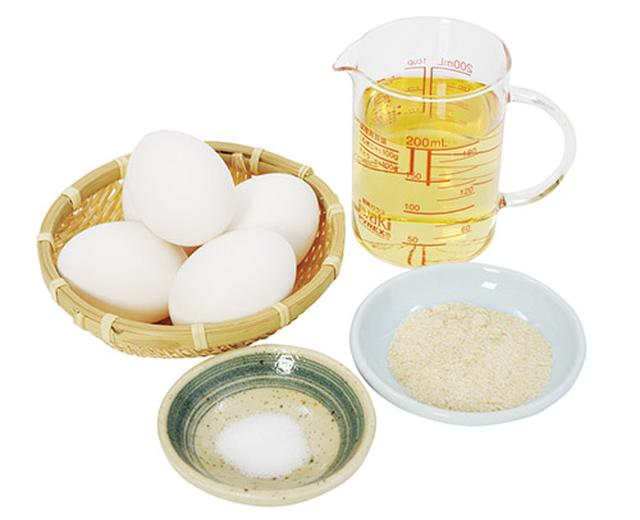 画像1: 酢漬け卵の作り方