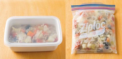 画像7: 毒出し野菜スープの作り方