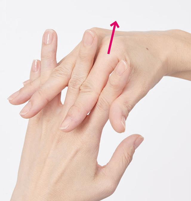 画像2: 【指を交互に組んでしごく方法】