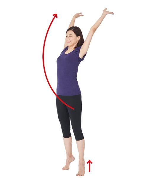 画像2: 万歳体操