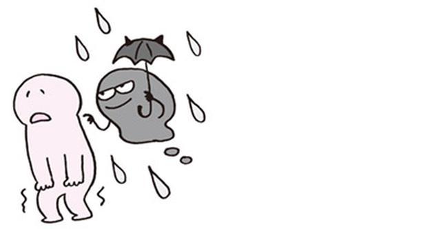 画像: 「湿邪」