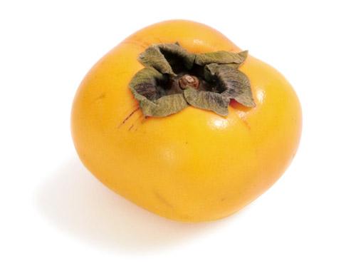 画像1: 焼き柿の作り方