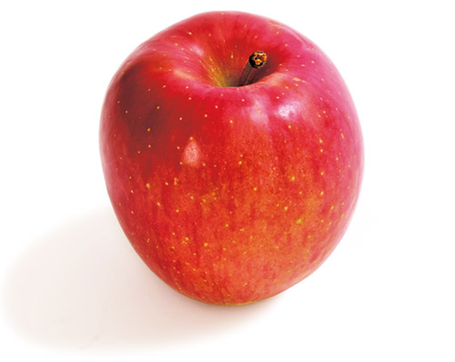 画像1: 焼きリンゴの作り方
