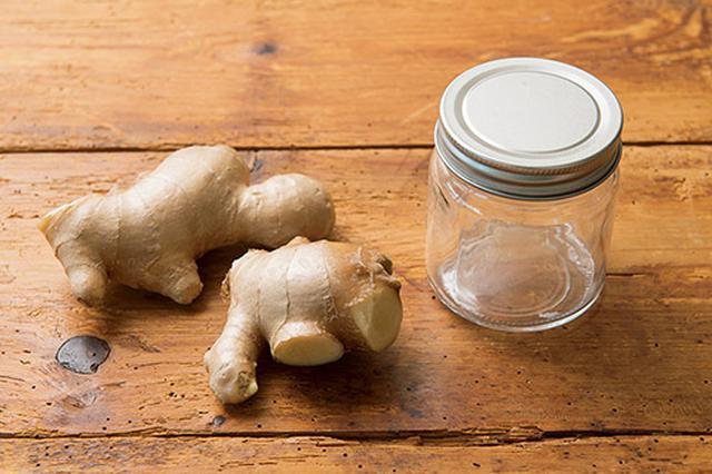 画像1: 発酵ショウガの作り方