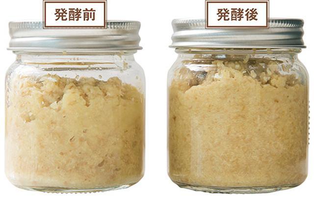 画像10: 発酵ショウガの作り方