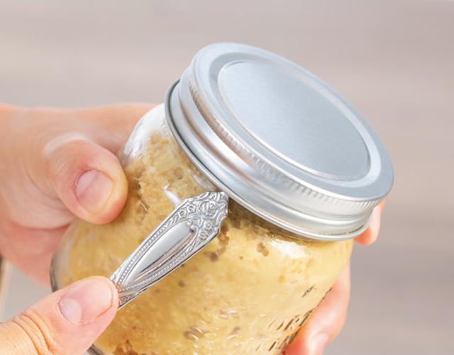 画像2: 「瓶のふたが開かない」トラブルの対処法