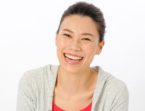 画像: 笑うと免疫が高まる!