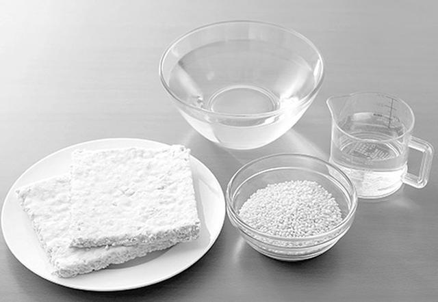 画像1: 炊飯器を使った甘酒の作り方
