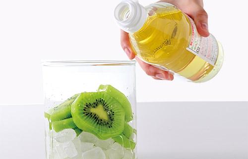 画像4: フルーツ酢の基本の作り方