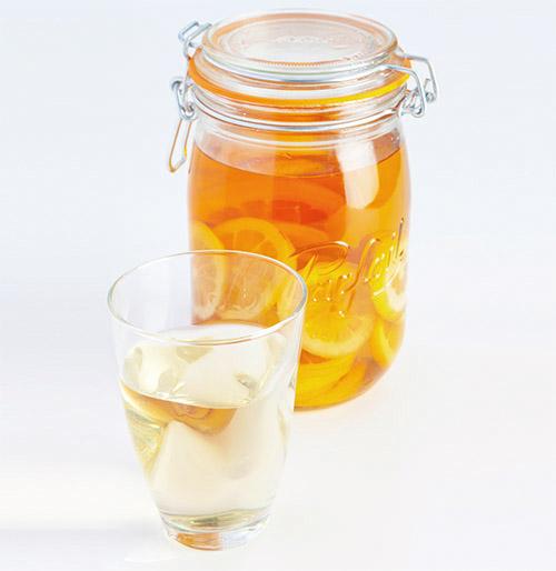 画像: レモン酢