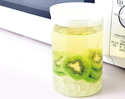 画像6: フルーツ酢の基本の作り方