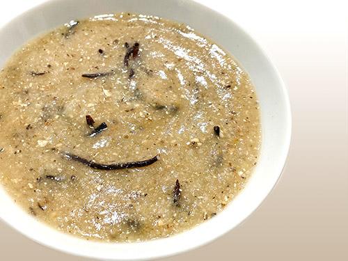 画像3: 村井先生の玄米粥の作り方