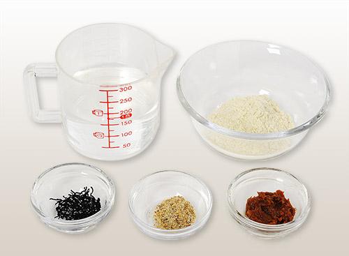 画像1: 村井先生の玄米粥の作り方