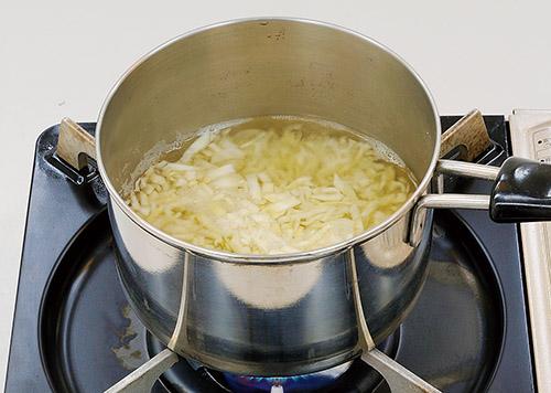 画像4: 基本の切り干し大根スープの作り方