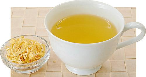 画像6: 基本の切り干し大根スープの作り方