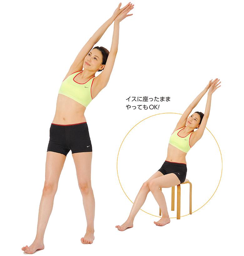 画像3: 逆腹筋のやり方