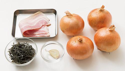 画像1: 基本のタマネギスープの作り方