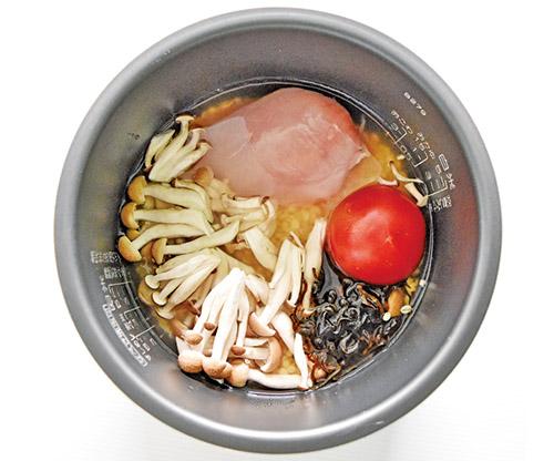 画像2: ダイエットに大活躍の脂肪燃焼リゾットとは?