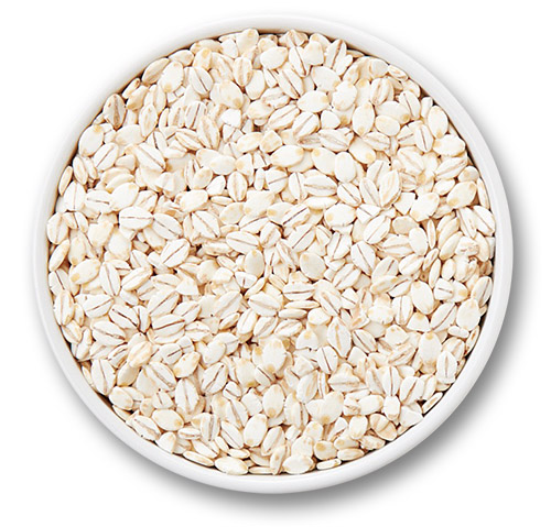 画像: 【大麦の健康効果】腸粘膜を保護しつつ血糖値の上昇を抑制 リゾットにすると便秘解消にも役立つ