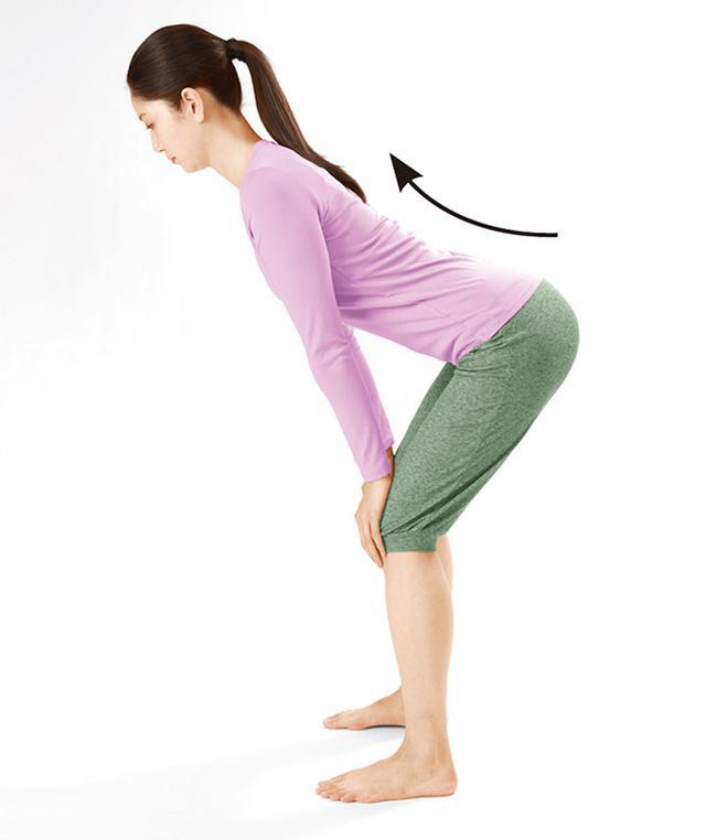 画像1: 足首パタパタのやり方
