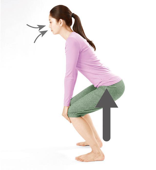 画像3: 足首パタパタのやり方