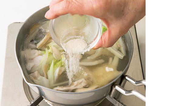 画像5: 基本の鶏ガラ&ゼラチン薬膳スープ