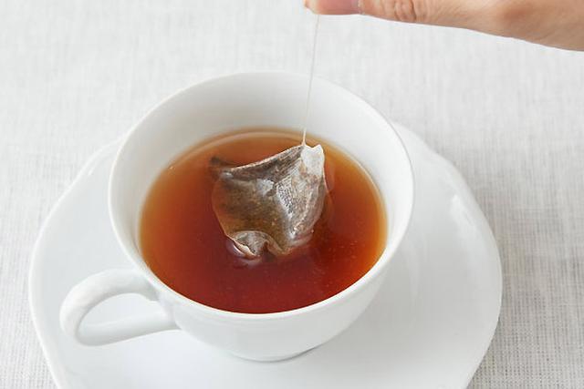 画像3: ショウガ紅茶の作り方