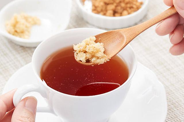 画像4: ショウガ紅茶の作り方