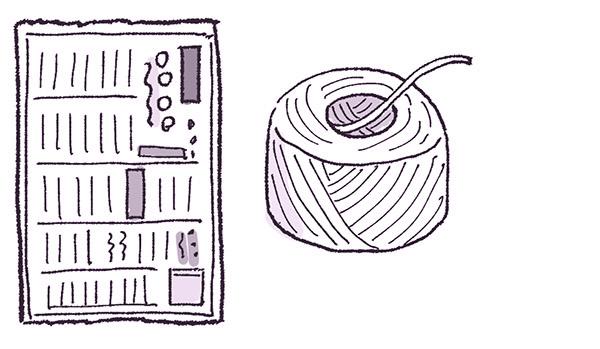 画像4: 踏み台の作り方
