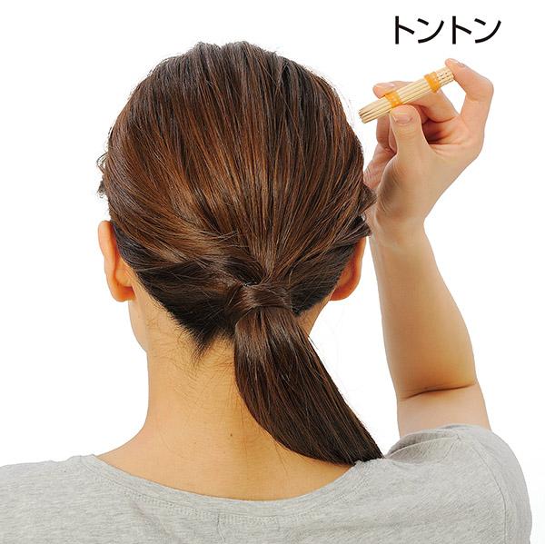 画像3: ❺ 肩・首のコリ、円形脱毛症