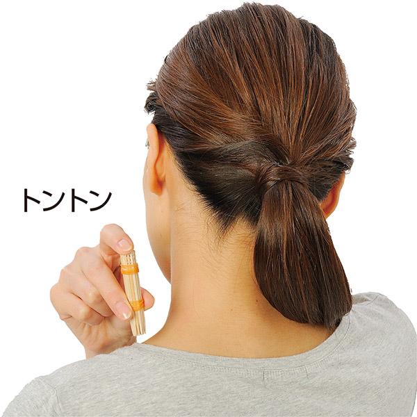 画像2: ❺ 肩・首のコリ、円形脱毛症